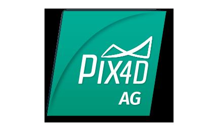 Pix4Dag logo