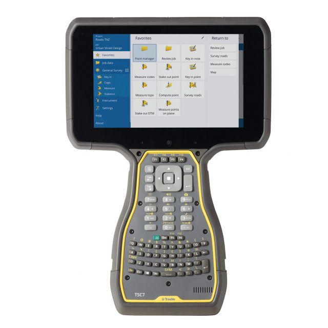 Trimble TSC7