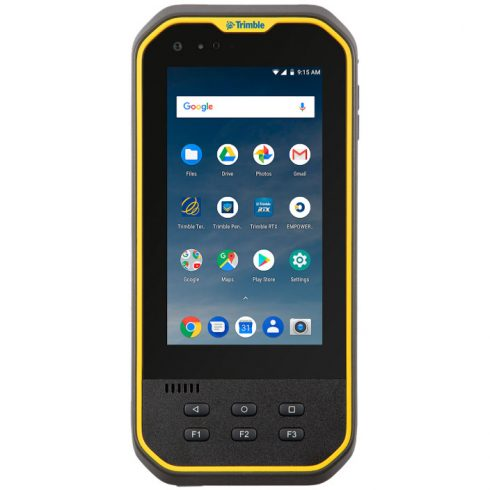 Trimble Nomad 5